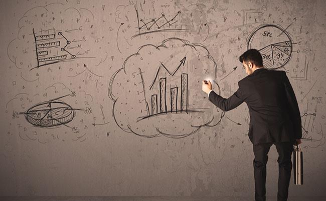 IT業界とはいったい何?4つの分類と具体的な職種はコレ!