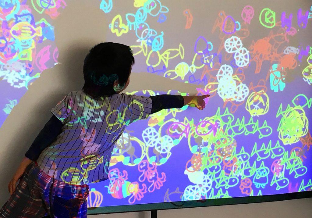 親子で楽しむプログラミングイベント開催