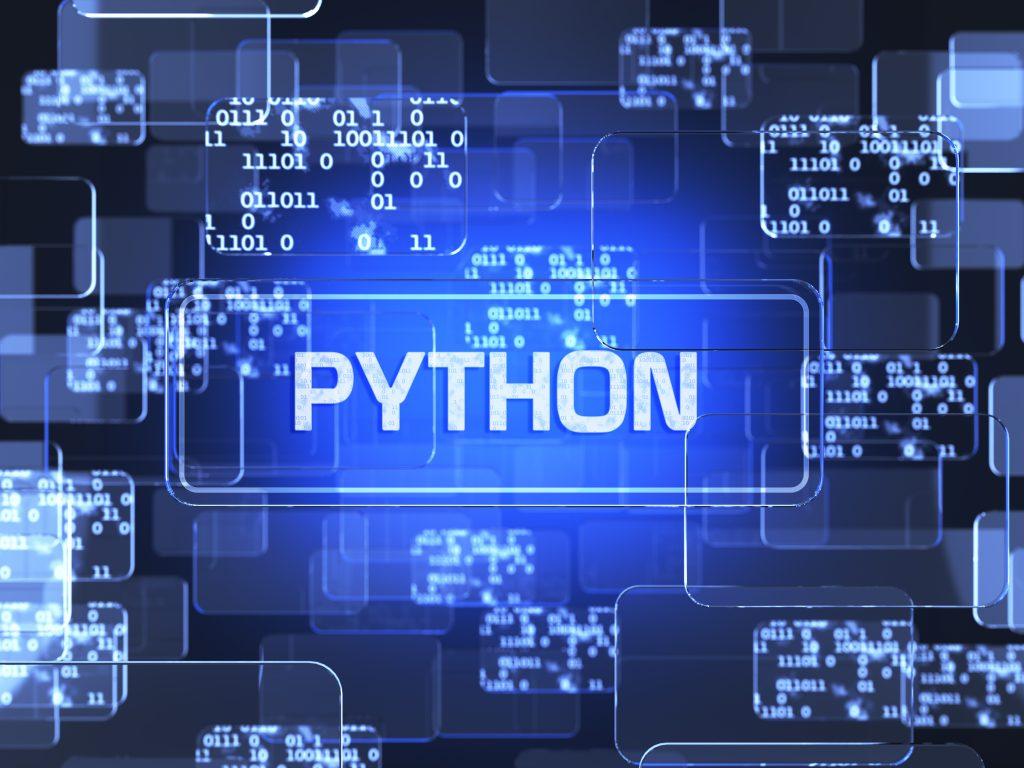 Pythonのセミナーが開催されます